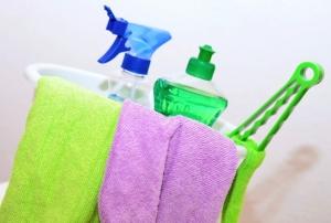 Papasansessel Pflege und Reinigung